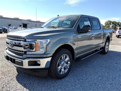 2019 F-150 SuperCrew Cab 4x2,  Pickup #K0898 - photo 5