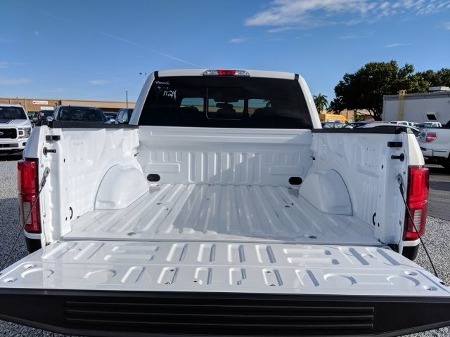 2019 F-150 SuperCrew Cab 4x2,  Pickup #K0962 - photo 10