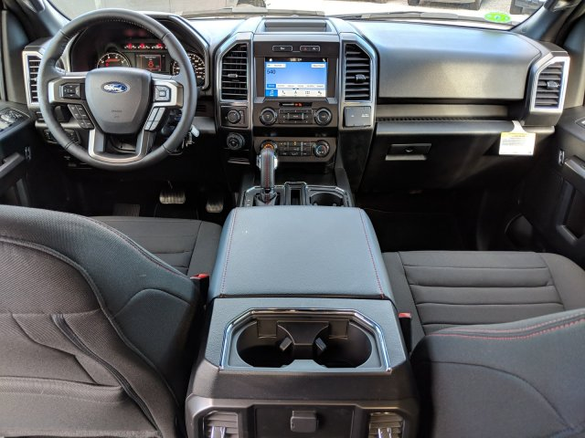 2019 F-150 SuperCrew Cab 4x2,  Pickup #K0962 - photo 12