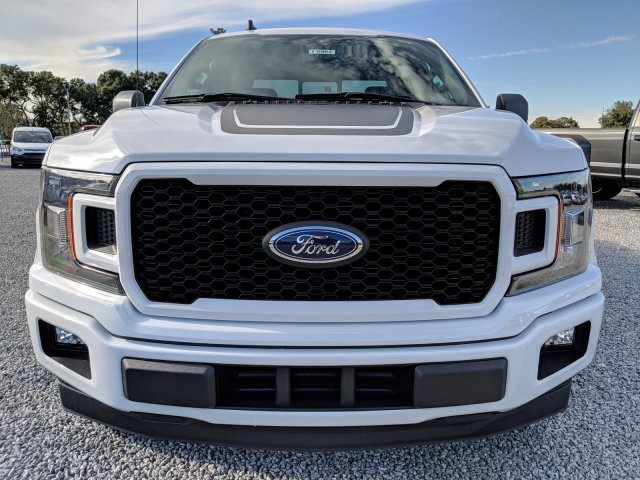 2019 F-150 SuperCrew Cab 4x2,  Pickup #K0962 - photo 6