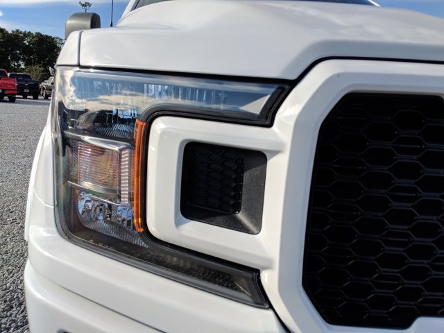 2019 F-150 SuperCrew Cab 4x2,  Pickup #K0962 - photo 7