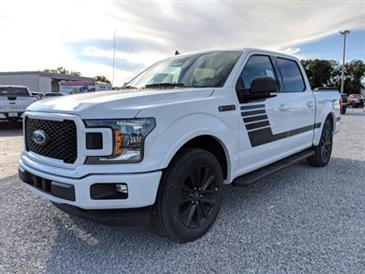 2019 F-150 SuperCrew Cab 4x2,  Pickup #K0962 - photo 5