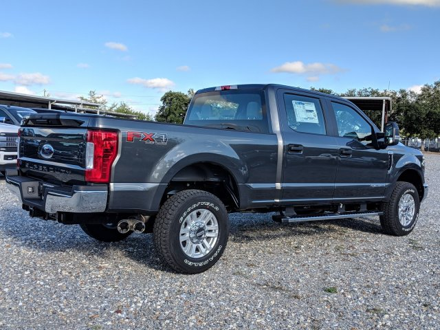 2019 F-250 Crew Cab 4x4,  Pickup #K0967 - photo 2