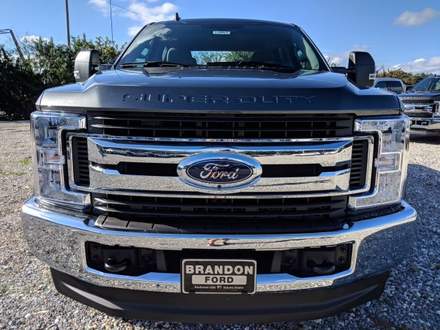 2019 F-250 Crew Cab 4x4,  Pickup #K0967 - photo 6