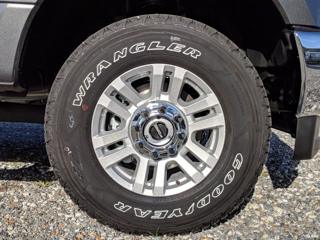 2019 F-250 Crew Cab 4x4,  Pickup #K0967 - photo 8
