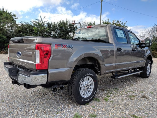 2019 F-250 Crew Cab 4x4,  Pickup #K0973 - photo 2