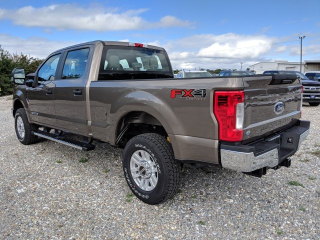 2019 F-250 Crew Cab 4x4,  Pickup #K0973 - photo 4