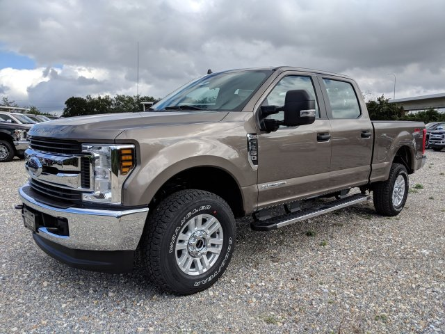 2019 F-250 Crew Cab 4x4,  Pickup #K0973 - photo 5