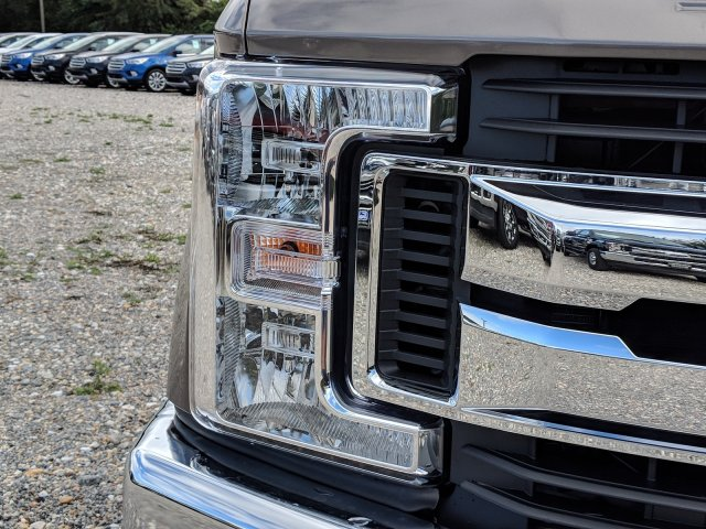 2019 F-250 Crew Cab 4x4,  Pickup #K0973 - photo 7