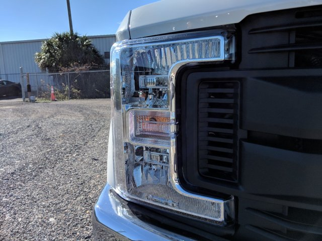 2019 F-350 Regular Cab DRW 4x2,  Bedrock Diamond Series Flatbed Body #K0974 - photo 5