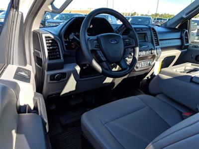 2019 F-350 Regular Cab DRW 4x2,  Bedrock Diamond Series Flatbed Body #K0974 - photo 12