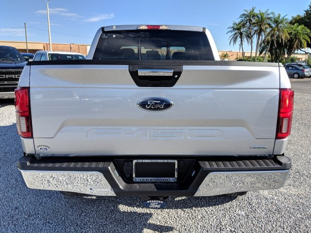 2019 F-150 SuperCrew Cab 4x4,  Pickup #K0977 - photo 3