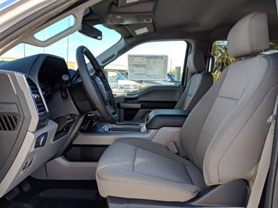 2019 F-150 SuperCrew Cab 4x4,  Pickup #K0977 - photo 18