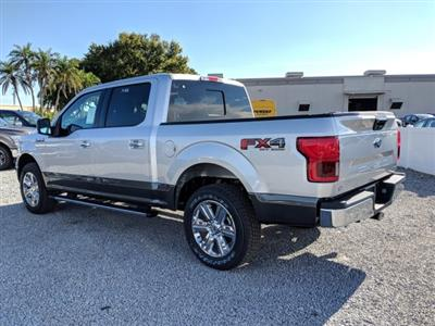 2019 F-150 SuperCrew Cab 4x4,  Pickup #K0977 - photo 4