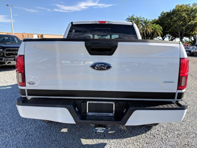 2019 F-150 SuperCrew Cab 4x4,  Pickup #K0979 - photo 3