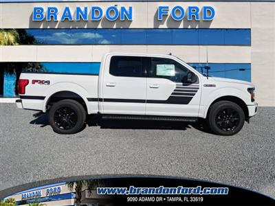 2019 F-150 SuperCrew Cab 4x4,  Pickup #K0979 - photo 1