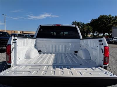 2019 F-150 SuperCrew Cab 4x4,  Pickup #K0979 - photo 10