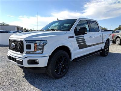 2019 F-150 SuperCrew Cab 4x4,  Pickup #K0979 - photo 5