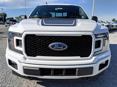 2019 F-150 SuperCrew Cab 4x4,  Pickup #K0979 - photo 6