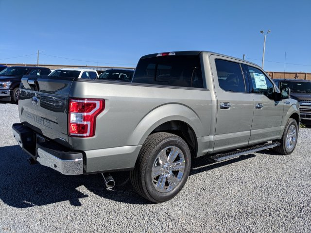 2019 F-150 SuperCrew Cab 4x2,  Pickup #K0990 - photo 2