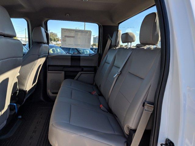 2019 F-350 Crew Cab DRW 4x4,  Cab Chassis #K0994 - photo 10
