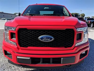 2019 F-150 SuperCrew Cab 4x4,  Pickup #K0998 - photo 6