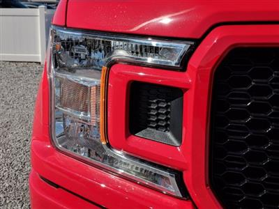 2019 F-150 SuperCrew Cab 4x4,  Pickup #K0998 - photo 7