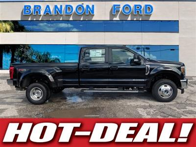 2019 F-350 Crew Cab DRW 4x4,  Pickup #K1053 - photo 1