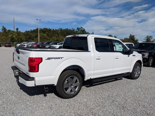 2019 F-150 SuperCrew Cab 4x2,  Pickup #K1079 - photo 2