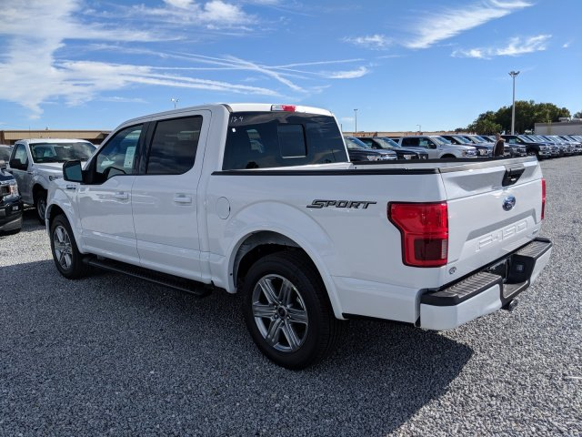 2019 F-150 SuperCrew Cab 4x2,  Pickup #K1079 - photo 4