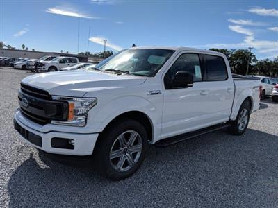 2019 F-150 SuperCrew Cab 4x2,  Pickup #K1079 - photo 5