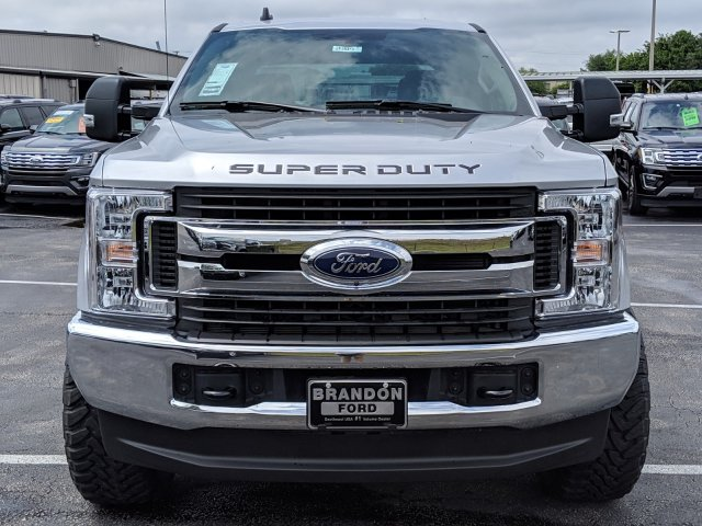 2019 F-250 Crew Cab 4x4,  Pickup #K1085 - photo 6