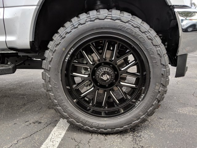 2019 F-250 Crew Cab 4x4,  Pickup #K1085 - photo 8