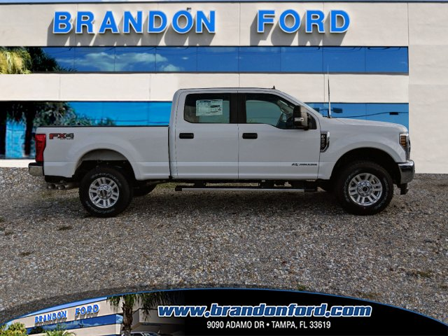 2019 F-250 Crew Cab 4x4,  Pickup #K1095 - photo 1