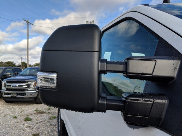 2019 F-250 Crew Cab 4x4,  Pickup #K1095 - photo 9