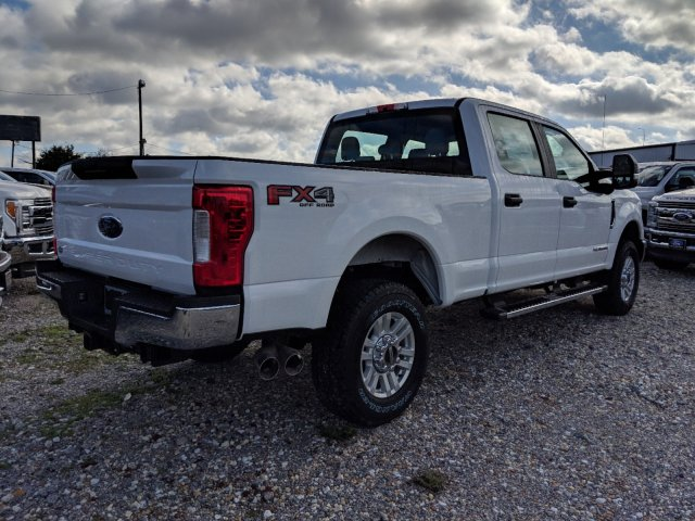 2019 F-250 Crew Cab 4x4,  Pickup #K1095 - photo 2