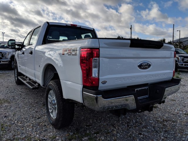 2019 F-250 Crew Cab 4x4,  Pickup #K1095 - photo 4