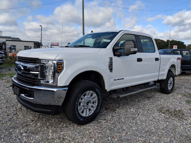 2019 F-250 Crew Cab 4x4,  Pickup #K1095 - photo 5