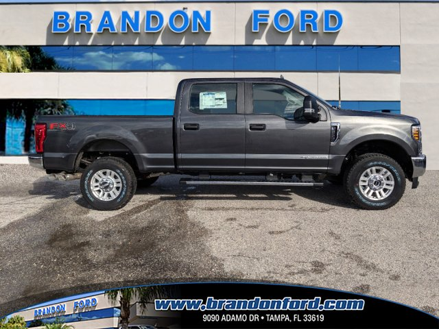 2019 F-250 Crew Cab 4x4,  Pickup #K1096 - photo 1