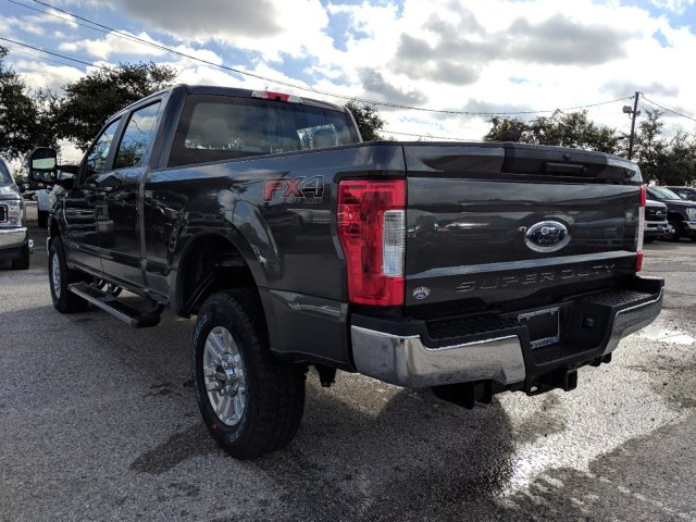 2019 F-250 Crew Cab 4x4,  Pickup #K1096 - photo 4
