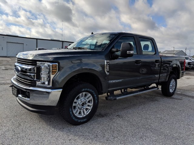 2019 F-250 Crew Cab 4x4,  Pickup #K1096 - photo 5