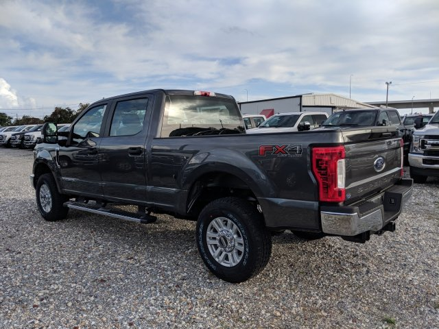 2019 F-250 Crew Cab 4x4,  Pickup #K1120 - photo 4