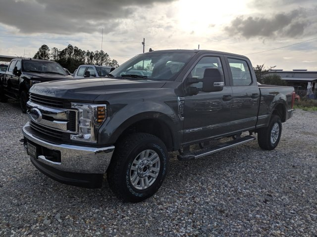 2019 F-250 Crew Cab 4x4,  Pickup #K1120 - photo 5