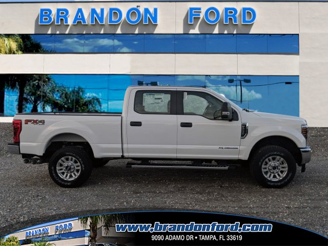 2019 F-250 Crew Cab 4x4,  Pickup #K1121 - photo 1