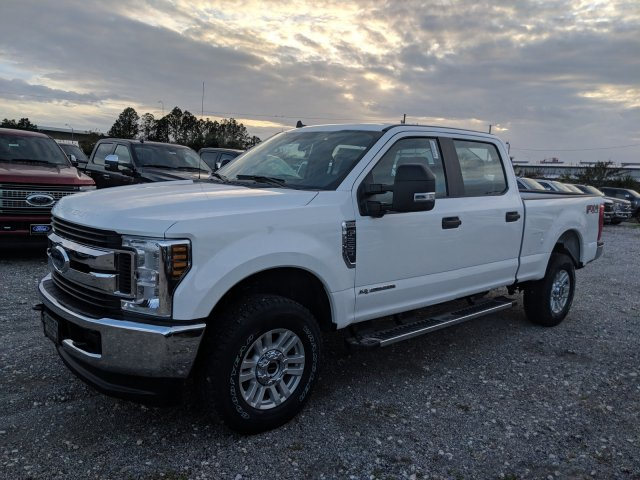 2019 F-250 Crew Cab 4x4,  Pickup #K1121 - photo 5