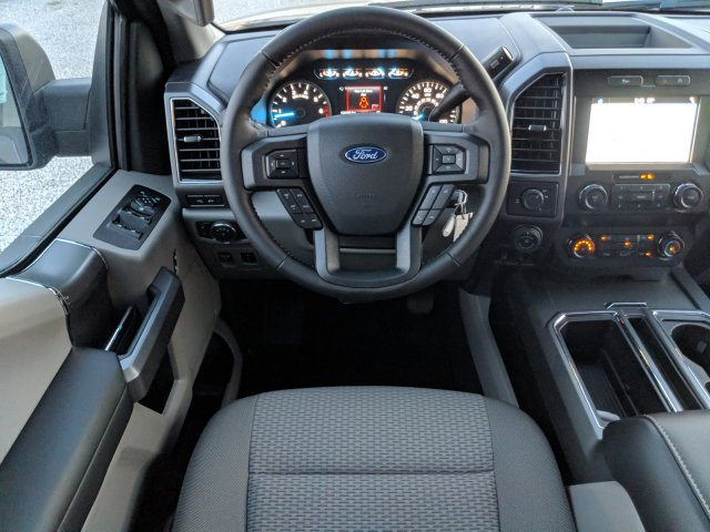 2019 F-150 SuperCrew Cab 4x2,  Pickup #K1124 - photo 12
