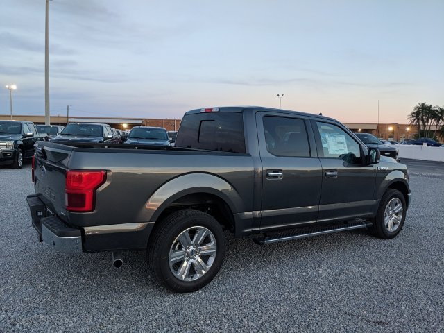 2019 F-150 SuperCrew Cab 4x2,  Pickup #K1124 - photo 2