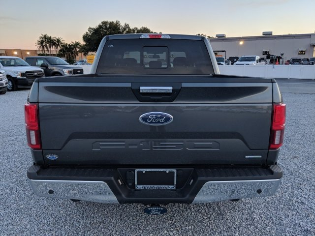 2019 F-150 SuperCrew Cab 4x2,  Pickup #K1124 - photo 3