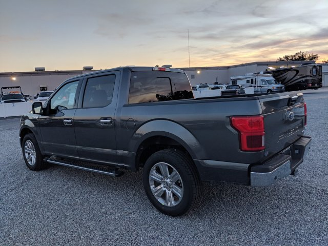 2019 F-150 SuperCrew Cab 4x2,  Pickup #K1124 - photo 4