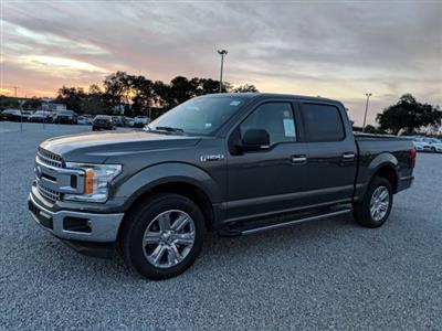 2019 F-150 SuperCrew Cab 4x2,  Pickup #K1124 - photo 5